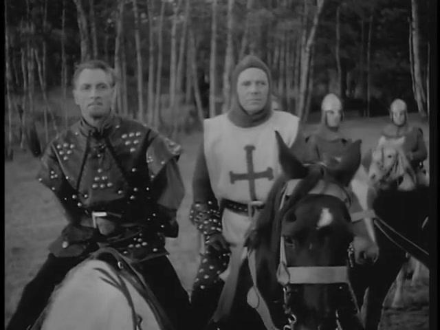 Robin Hood 102 – The Crusaders 17