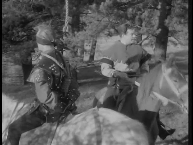 Robin Hood 102 – The Crusaders 18