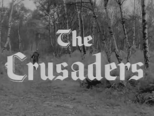 Robin Hood 102 – The Crusaders