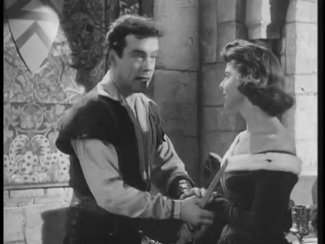 Robin Hood 103 – The Youthful Menace 2