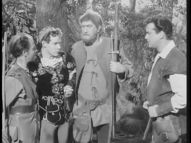 Robin Hood 103 – The Youthful Menace 5