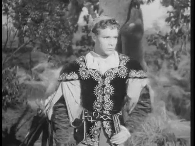 Robin Hood 103 – The Youthful Menace 8