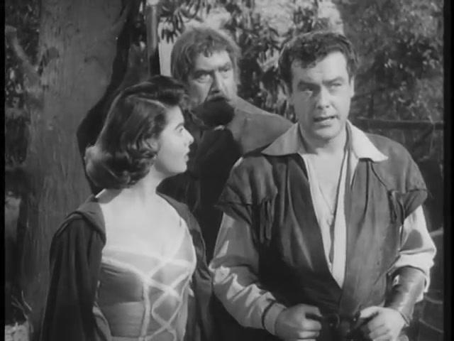 Robin Hood 103 – The Youthful Menace 12