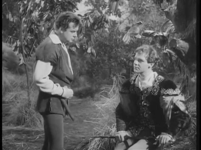 Robin Hood 103 – The Youthful Menace 16