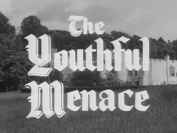 Robin Hood 103 – The Youthful Menace