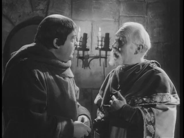Robin Hood 104 – The Doctor 3