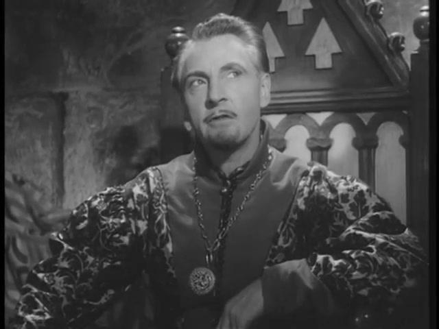 Robin Hood 104 – The Doctor 7
