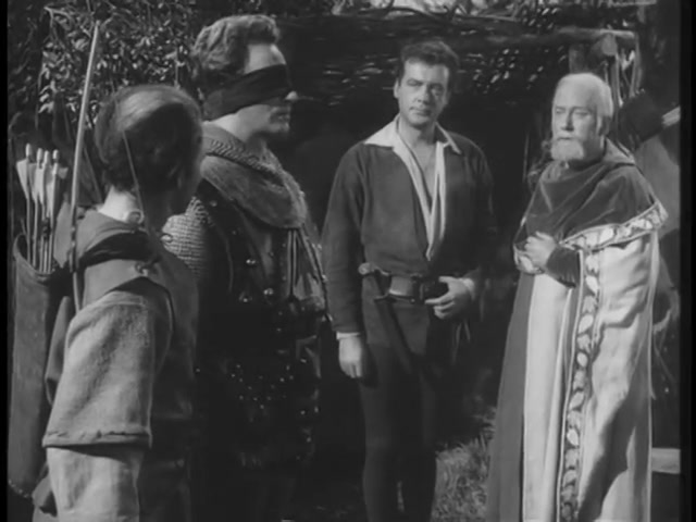 Robin Hood 104 – The Doctor 11