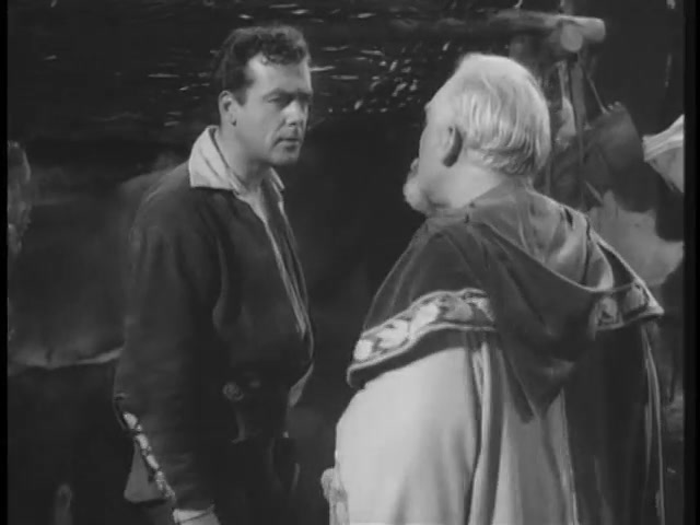 Robin Hood 104 – The Doctor 12