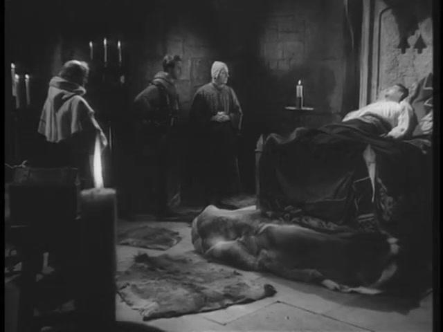 Robin Hood 104 – The Doctor 13