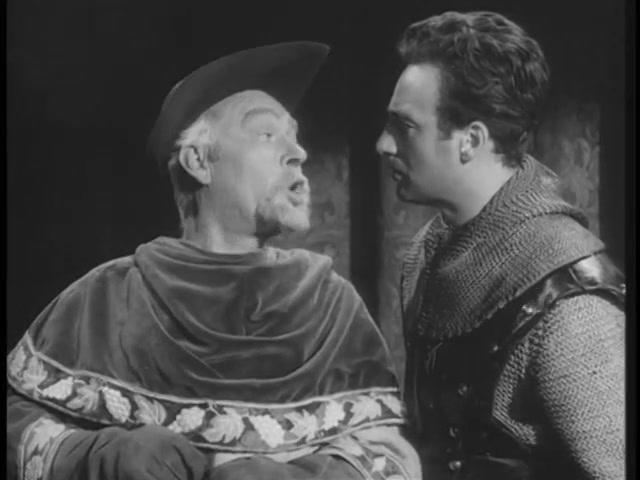 Robin Hood 104 – The Doctor 14