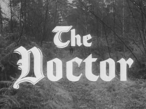 Robin Hood 104 – The Doctor