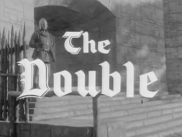Robin hood 105 – The Double