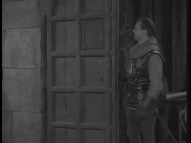 Robin Hood 107 – Quickness of the Hand 3