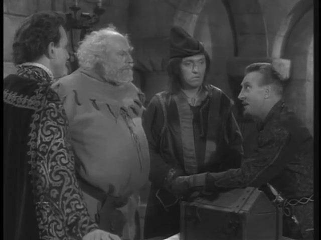 Robin Hood 107 – Quickness of the Hand 5