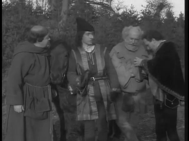 Robin Hood 107 – Quickness of the Hand 7