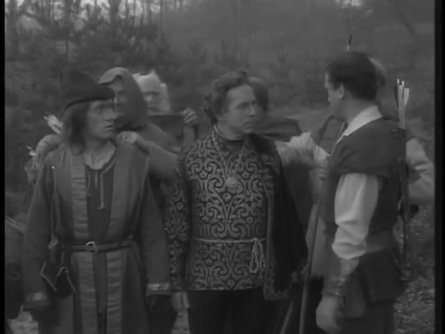 Robin Hood 107 – Quickness of the Hand 8
