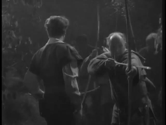 Robin Hood 107 – Quickness of the Hand 18
