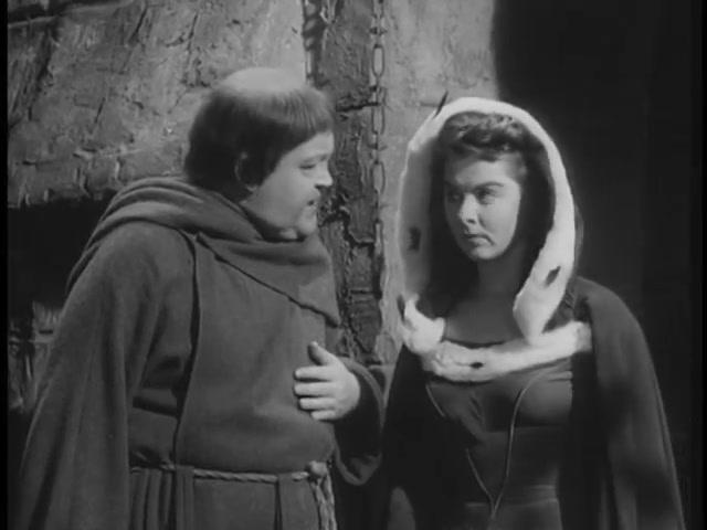 Robin Hood 108 – Elixir of Youth 1
