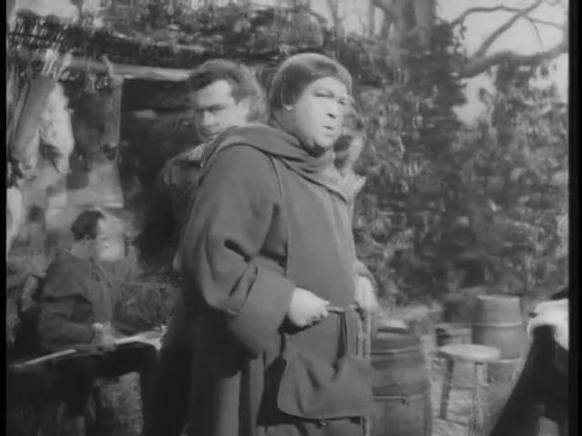Robin Hood 108 – Elixir of Youth 4