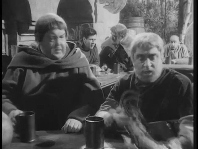 Robin Hood 108 – Elixir of Youth 5
