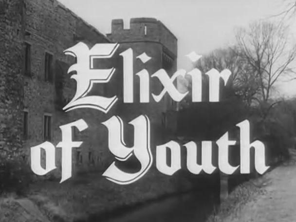 Robin Hood 108 – Elixir of Youth