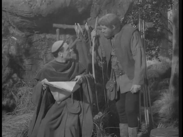 Robin Hood 109 – The Genius 6
