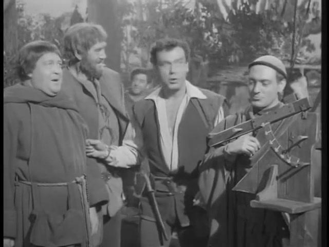 Robin Hood 109 – The Genius 13