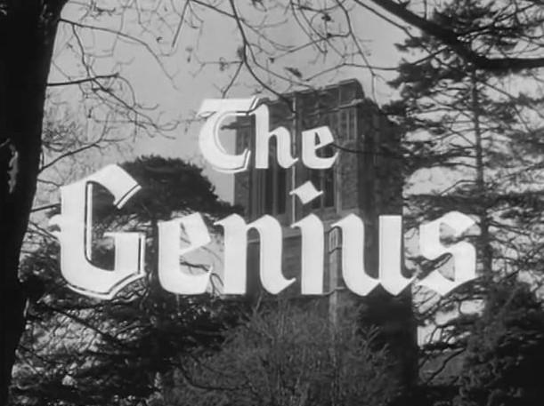 Robin Hood 109 – The Genius