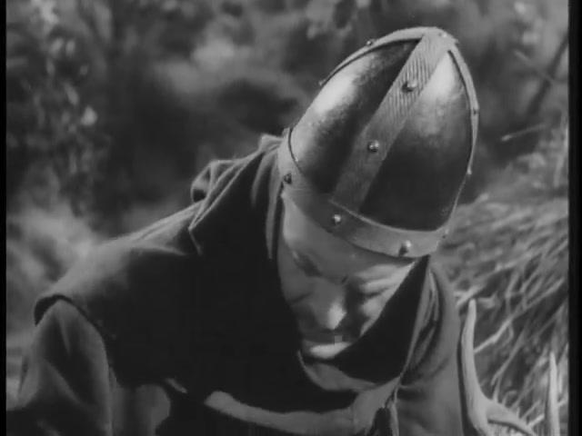 Robin Hood 110 – The Fire 1
