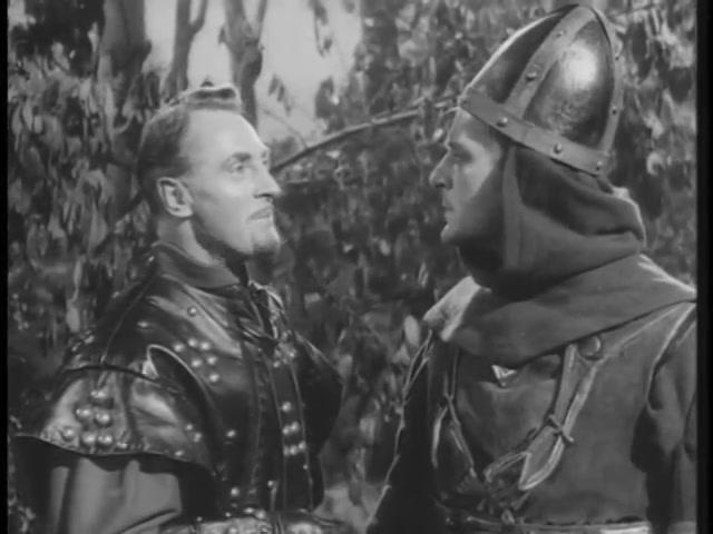 Robin Hood 110 – The Fire 2