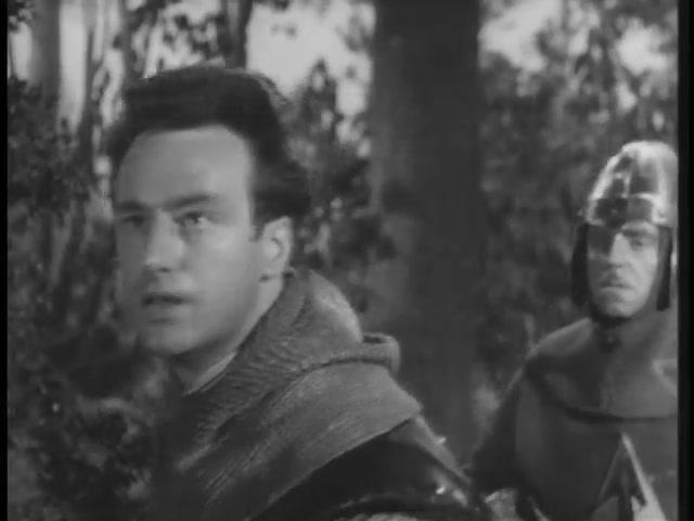 Robin Hood 110 – The Fire 4