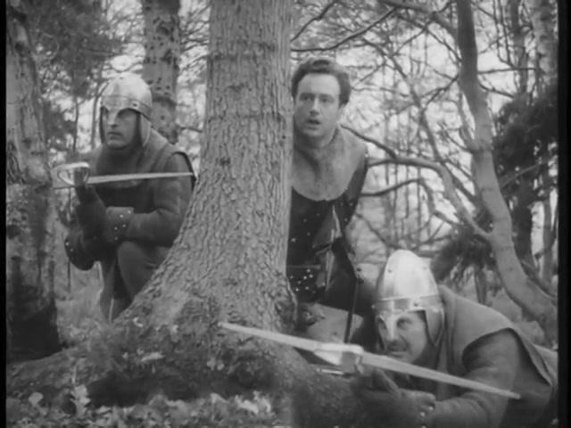 Robin Hood 110 – The Fire 6