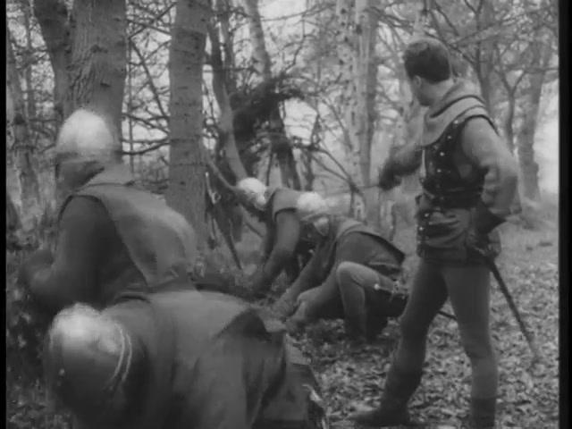 Robin Hood 110 – The Fire 9