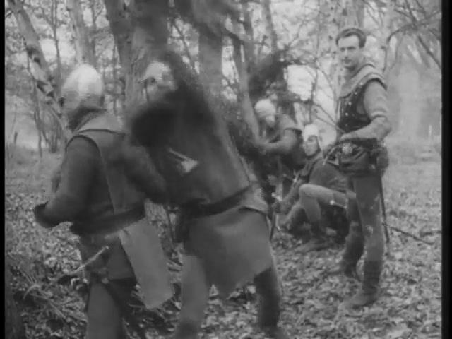 Robin Hood 110 – The Fire 10