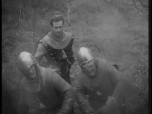 Robin Hood 110 – The Fire 11