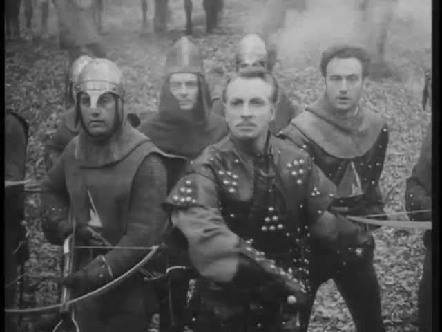 Robin Hood 110 – The Fire 13