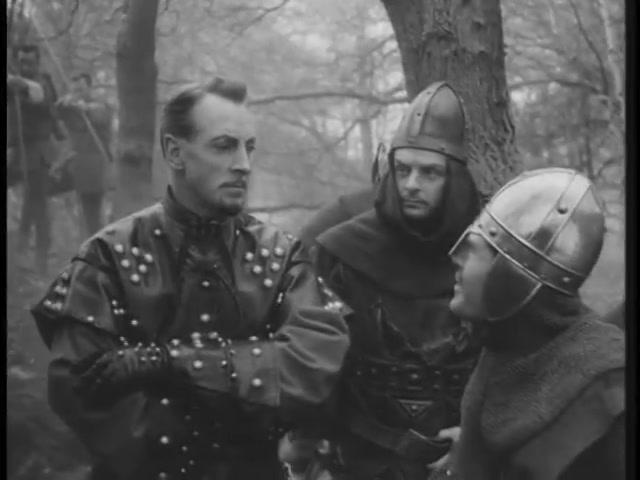 Robin Hood 110 – The Fire 14