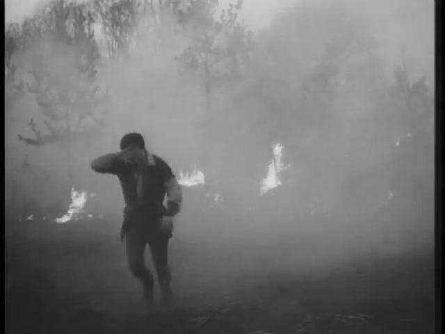 Robin Hood 110 – The Fire 16