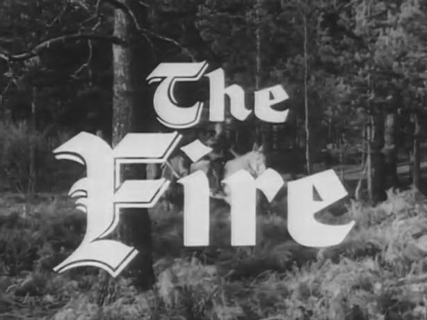 Robin Hood 110 – The Fire