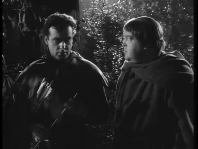 Robin Hood 111 – The Minstrel 5