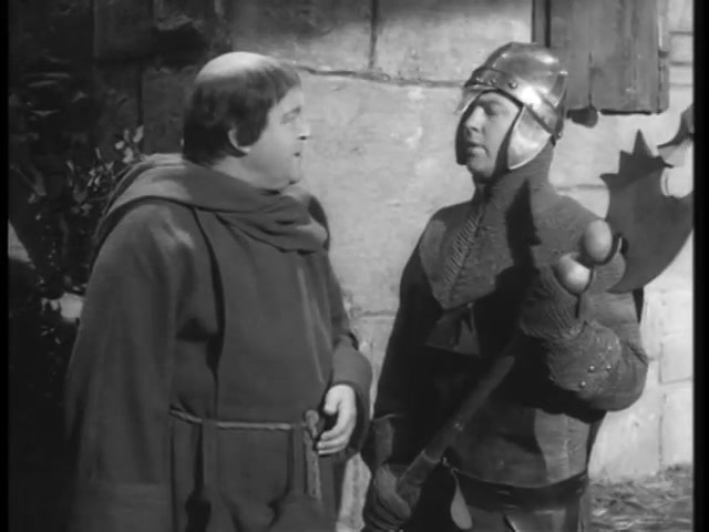 Robin Hood 111 – The Minstrel 6