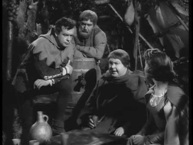Robin Hood 111 – The Minstrel 9