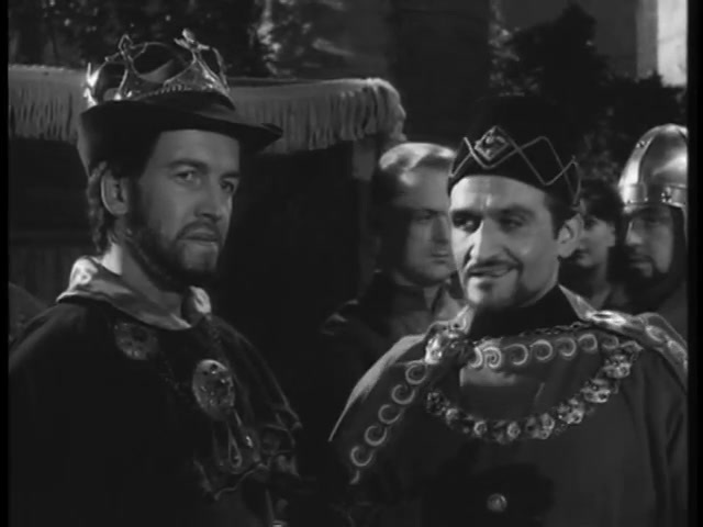 Robin Hood 111 – The Minstrel 12