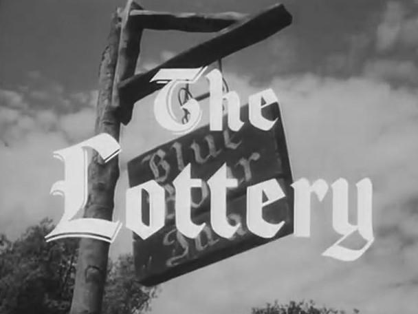 Robin Hood 112 – The Lottery