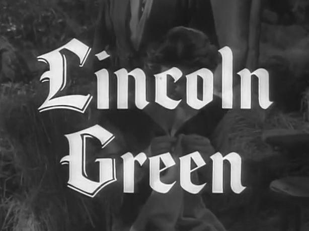Robin Hood 113 – Lincoln Green