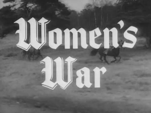Robin Hood 114 – Women's War