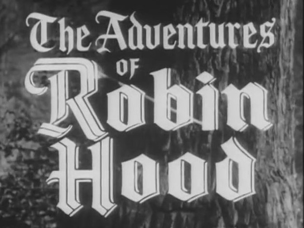 Robin Hood 098 – Castle in the Air