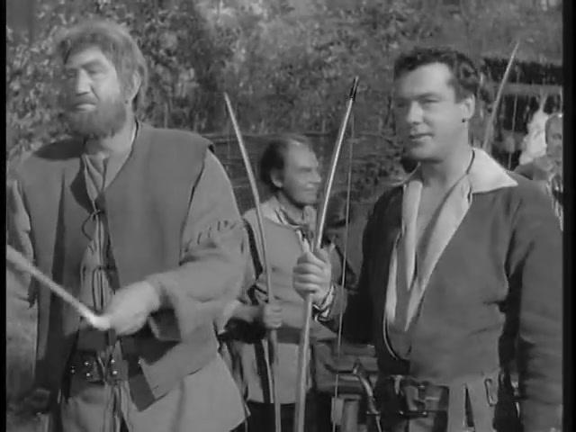 Robin Hood 095 – Knight Errant 1