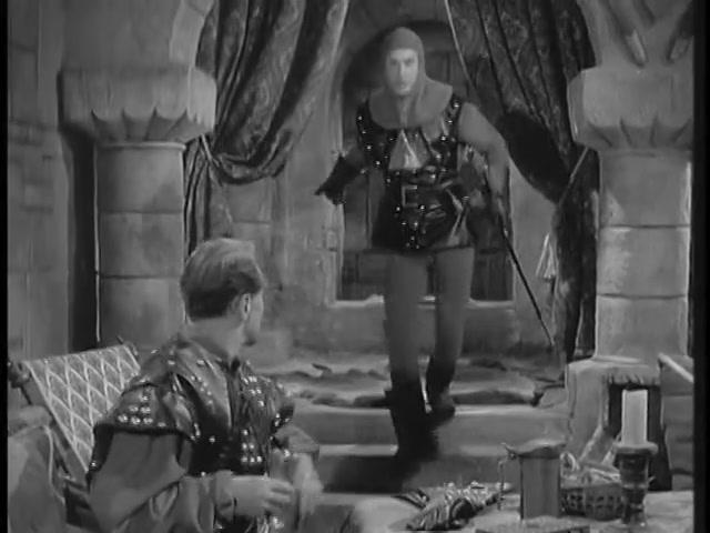 Robin Hood 095 – Knight Errant 14